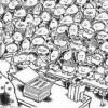 Um docente de educação especial para 46 alunos