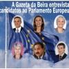Naturais do Distrito Viseu também são candidatos às Europeias