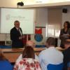 Projeto esteve presente no Concelho Local de Ação Social