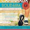 """2ª edição da """"Caminhada Solidária"""""""