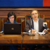 Conferência de Imprensa no Salão Nobre da Câmara Municipal