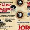 """""""Oliveira de Frades Capital do Frango do Campo – Festas do Concelho 2016"""""""
