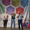 1ºs Jogos sem fronteiras em S. Pedro do Sul