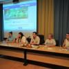 Conferência de Imprensa de AcolheRural, nas termas de S. Pedro do Sul