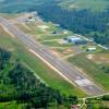 Aeródromo de Viseu com mais de quatro mil voos