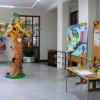 Biblioteca Municipal com nova exposição da ASSOL