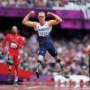 Paralímpicos no Brasil estão 5 atletas de Viseu