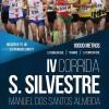 Corrida S. Silvestre Manuel dos Santos Almeida Decorre a 17 de Dezembro
