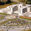 Unidade de Radioterapia no Centro Hospitalar Tondela – Viseu