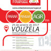 """Vouzela recebeu Roteiro """"Cidadania em Portugal"""""""