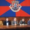 Contrato assinado da empreitada da ETAR de Valgode