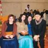 Cantares de Janeiras em Oliveira de Frades