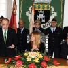Secretária de Estado Adjunta e da Justiça visita Município de Castro Daire