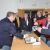 Secretário de Estado das Autarquias Locais inaugura Estação de Tratamento de Água