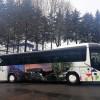 Novo autocarro para o município de Vouzela