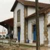 Antiga estação de Bodiosa da linha do Vale do Vouga recebe sede da Junta de Freguesia