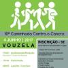 Vouzela vai receber 10ª caminhada da Luta contra o Cancro no dia 4 de junho