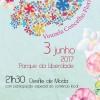 """Desfile de moda do comércio local marca iniciativa""""Vouzela Concelho Florido"""""""