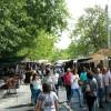 Feira de Maio atraiu centenas de pessoas à nossa Vila