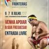 Jogos Sem Fronteiras voltam a animar S. Pedro do Sul