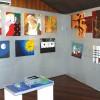 Museu Municipal recebe exposição dos alunos do Agrupamento de Escolas de Oliveira de Frades