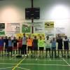 Festa de Encerramento / Entrega do troféu Campeão Distrital de Viseu