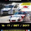 Constálica Rallye Vouzela vai para a estrada a 16 e 17 de Setembro
