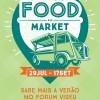 STREET FOOD MARKET chega a Viseu