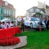 Constálica Rallye Vouzela exposto nas Festas do Castelo