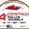 Constálica Rallye Vouzela com inscrições a decorrer