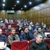 Seminário de Formação de Futebol decorreu com êxito no auditório do Museu Municipal