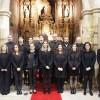 Concerto de Natal pelo Ensemble Vocal de Vouzela