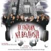"""Severi estreia """"Há Fantasmas na BelaVista"""" a 27 de Janeiro"""
