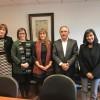 Presidente do Município reúne com Secretária de Estado da Saúde em Lisboa
