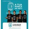 """Peça de teatro """"ID – A tua Marca na Net"""" sobe ao palco de Vouzela a 8 de fevereiro"""