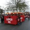 Município promoveu Desfile de Carnaval com alegria e diversão