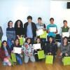 Concurso Nacional de Leitura 2018 decorreu com grande sucesso