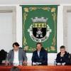 Agentes da Proteção Civil reúnem no Município de Castro Daire