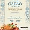 1º Festival Gastronómico do Capão e da Polarda