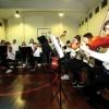 Conservatório de Música da Jobra (Vouzela) promoveu um espetáculo de Música e Dança