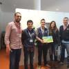 Sever do Vouga em segundo lugar no Concurso Intermunicipal de Ideias de Negócio