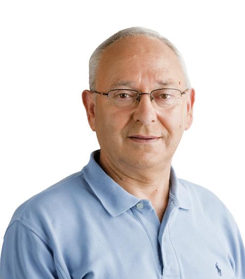 Professor Joaquim Mendes