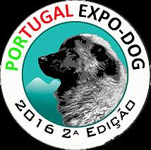 Portugal EXPO-DOG 2016 (2ª edição) @ Praça Dr. António José de Almeida | São Pedro do Sul | Distrito de Viseu | Portugal